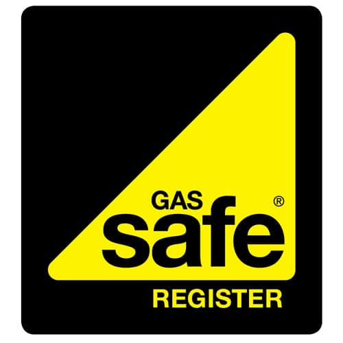 Nu Build are Gas Safe Registered