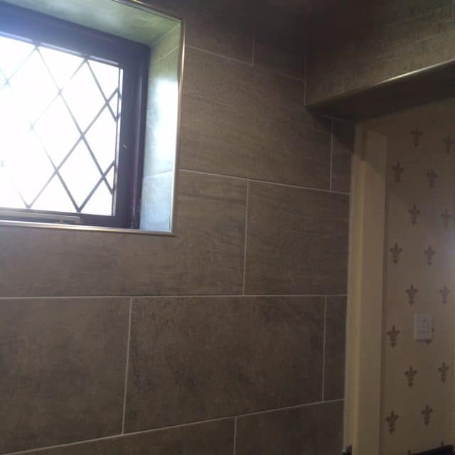 Downstairs Toilet Renovation, Doncaster