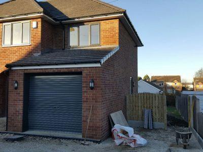 Nu Build Group, Barnsley, Sheffield, South Yorkshire