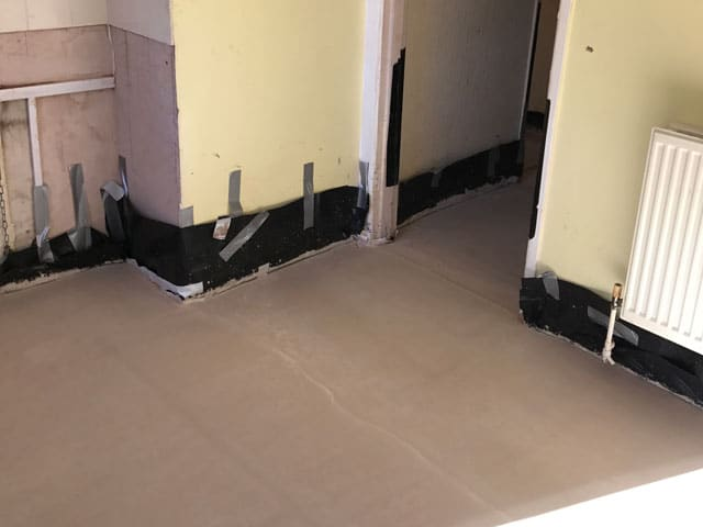Concrete Floors Rotherham