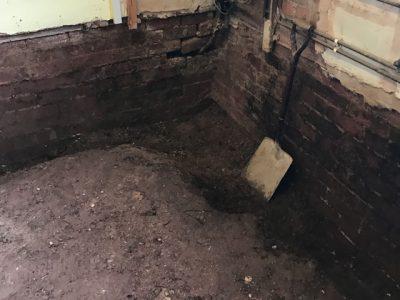 Concrete Floors Rotherham