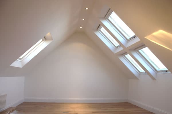 Loft Conversion Considerations Advice For Homeowners