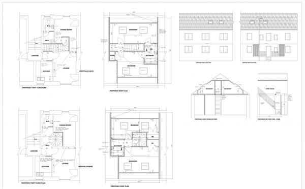 Loft Conversion Barnsley