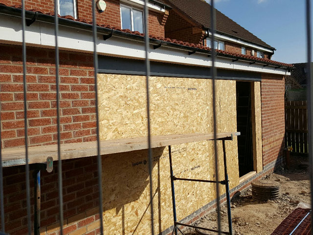 Home Extension Doncaster
