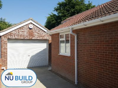 House Extension Project Doncaster