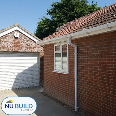 House Extension - Exterior