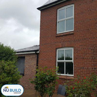 Farmhouse Extension Project Doncaster