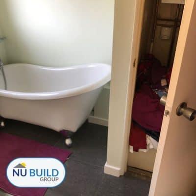 Old Bathroom Suite