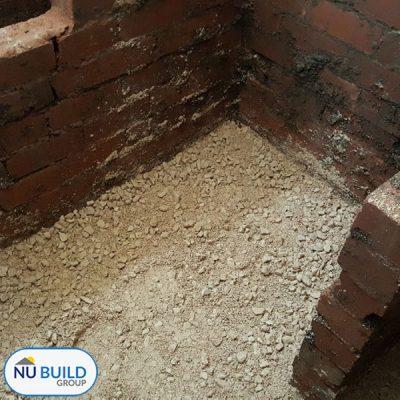 Concrete Flooring Replacement in Rotherham