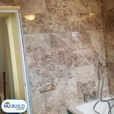 Bathroom Installation, Rotherham