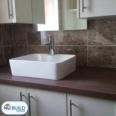 Bathroom Installation, Rotherham
