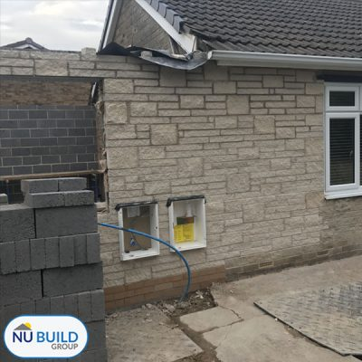 Home Extension Project, Doncaster