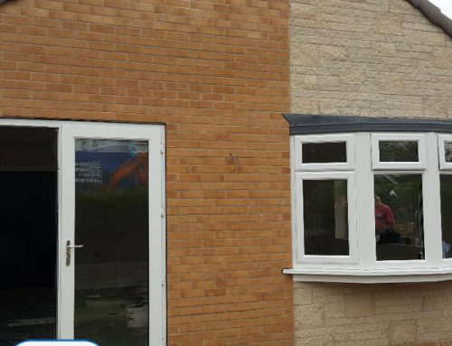 Home Extension, Doncaster