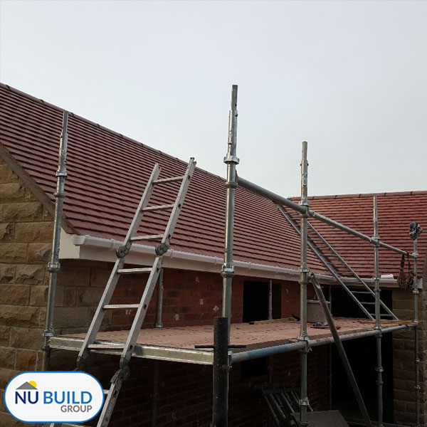Building Materials Barnsley South Yorkshire