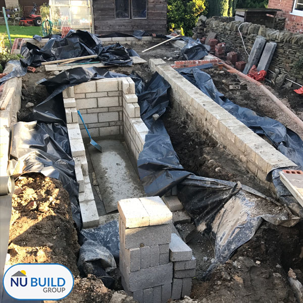 Nu Build Group, Barnsley, Sheffield, South Yorkshire
