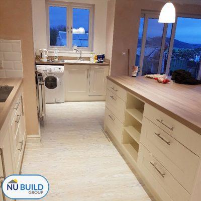 Kitchen Renovation in Pontefract