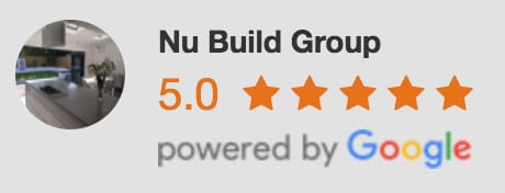 Nu Build Google Reviews