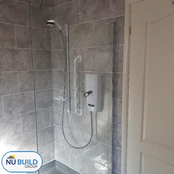 Disabled Access Bathroom Barnsley