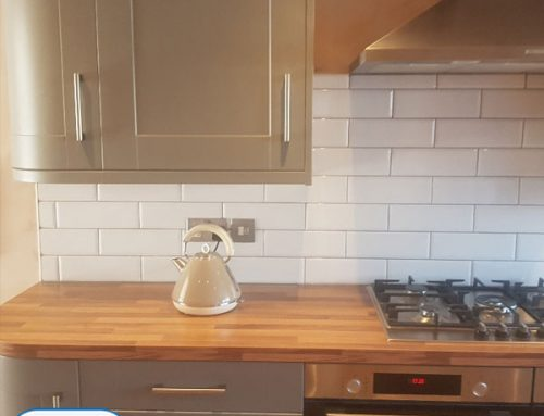 Kitchen Renovation, Barnsley