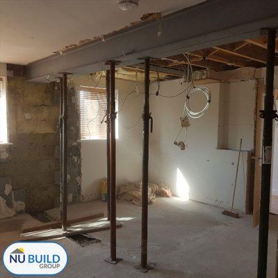 Kitchen Renovation in Carlton, Barnsley