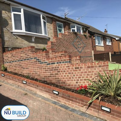 External Renovation Barnsley