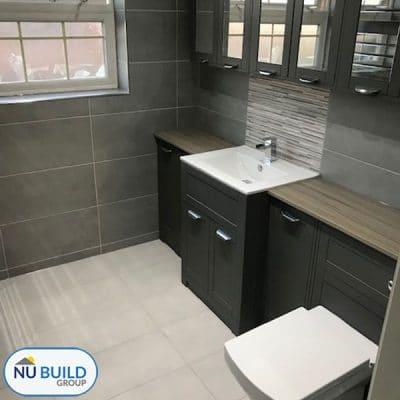 Bathroom Refurbishment Retford