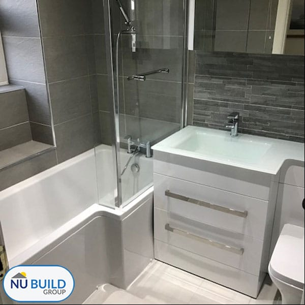 Bathroom Refurbishment Retford