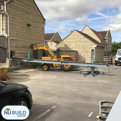 House Extension Doncaster