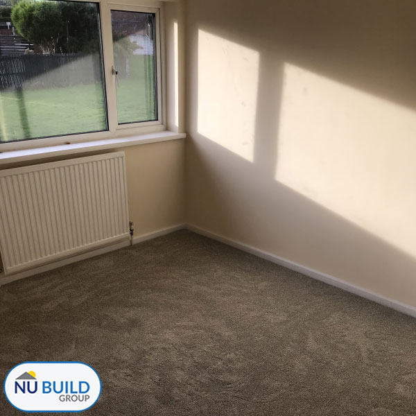 Rental Property Renovation in Rotherham