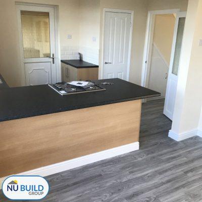 Rental Property Renovation in Rotherham