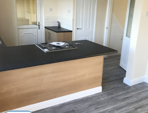 Rental Property Renovation, Rotherham