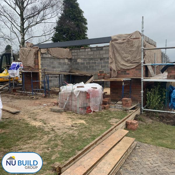 Conversion, Extension & External Renovation Retford