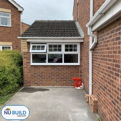 Garage Conversion Barnsley