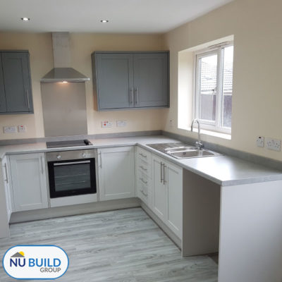 Kitchen Refurbishment Rotherham