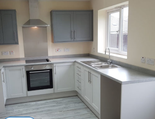 Kitchen Refurbishment, Rotherham