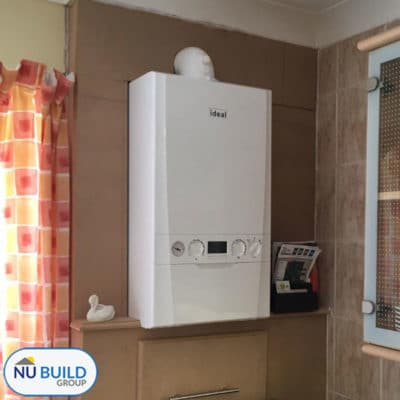 Boiler Replacement Barnsley