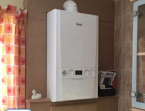Boiler Replacement, Barnsley