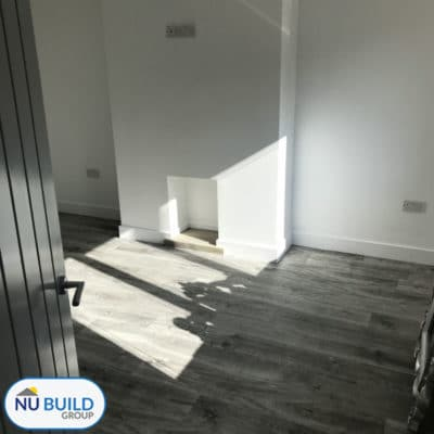 House Renovation Sheffield (Dore)