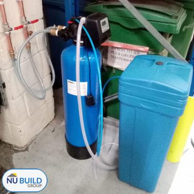 Water Softener Installation