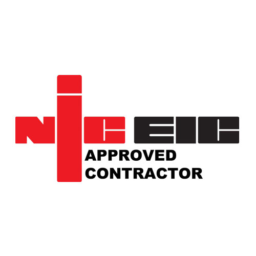 Nu Build is a NIC EIC Approved Contractor