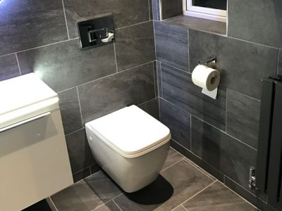 Bathroom Installation in Doncaster