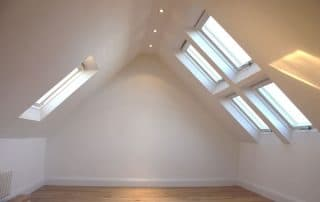 Loft Conversion Barnsley