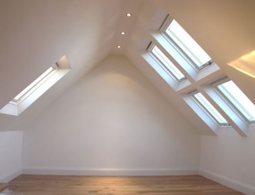 Loft Conversion – What to Consider