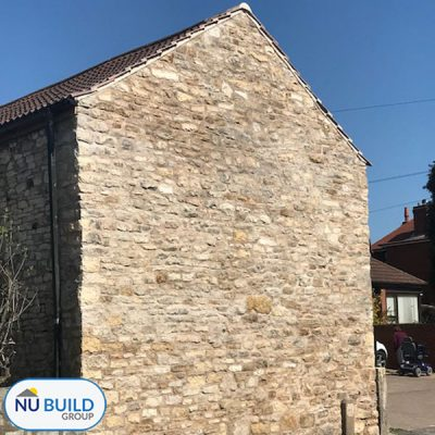 Structural Building Repairs, Doncaster