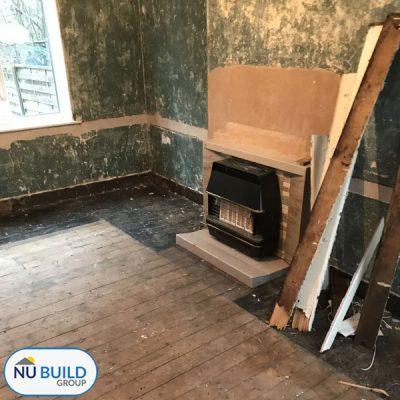 Building Renovation Sheffield